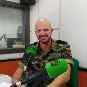 Capitán de la Guardia Real Manuel Fernández del Hoyo