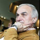 El exeurodiputado de Nueva Democracia, Manolis Mavrommatis