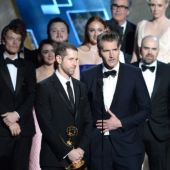 Juego de Tronos da la sorpresa en los Emmy