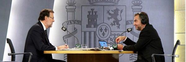 La entrevista completa de Carlos Alsina a Mariano Rajoy