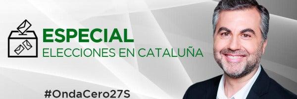 Especial Elecciones Catalanas 27/09/15