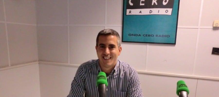 En directo en 'Cantabria en la Onda'