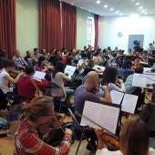 Orquesta Filarmónica de Asturias