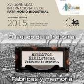 Patrimonio industrial INCUNA