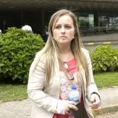 Estela Ordoñez
