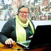Carmen Alonso ALPE Acondroplasia