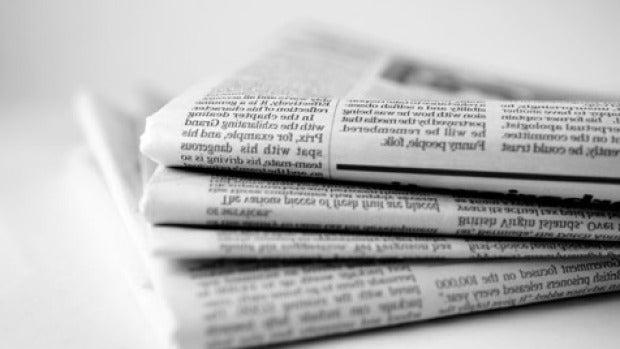 La noticia en 3D: ¿Cómo serían las noticias o 'noticios' si usáramos el común en los géneros?