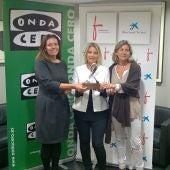 Premios Solidarios Onda Cero Navarra