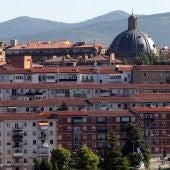Barrio La Milagrosa Pamplona