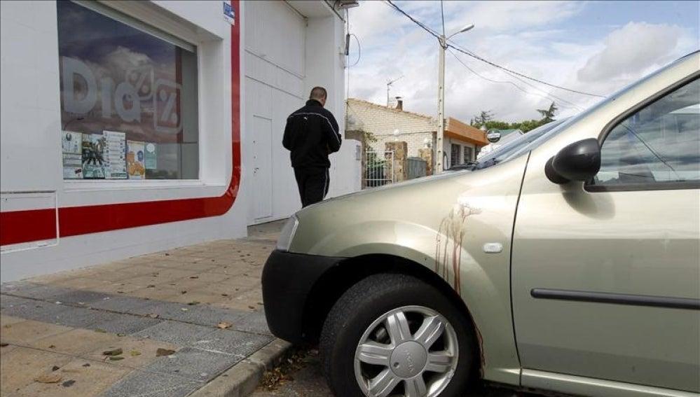 Un octogenario apuñala a su exmujer y un guardia civil en un pueblo de Zamora