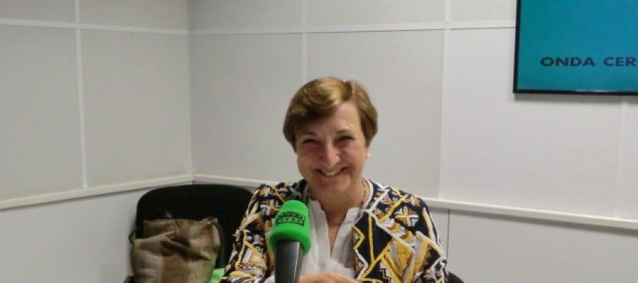 Entrevista en 'Aquí en la Onda Cantabria'