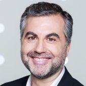 Carlos Alsina, presentador de Más de uno