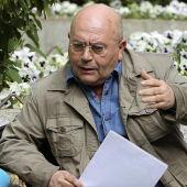Juan Pablo Wert, hermano del exministro de Educación, José Ignacio Wert