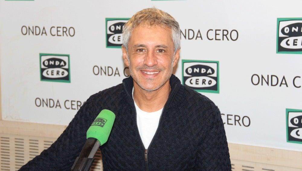 Sergio Dalma en Más de uno