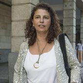 María José Asensio, ex directora general de Minas de la Junta