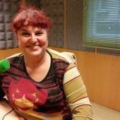 Teté Delgado en Gente Viajera de Galicia
