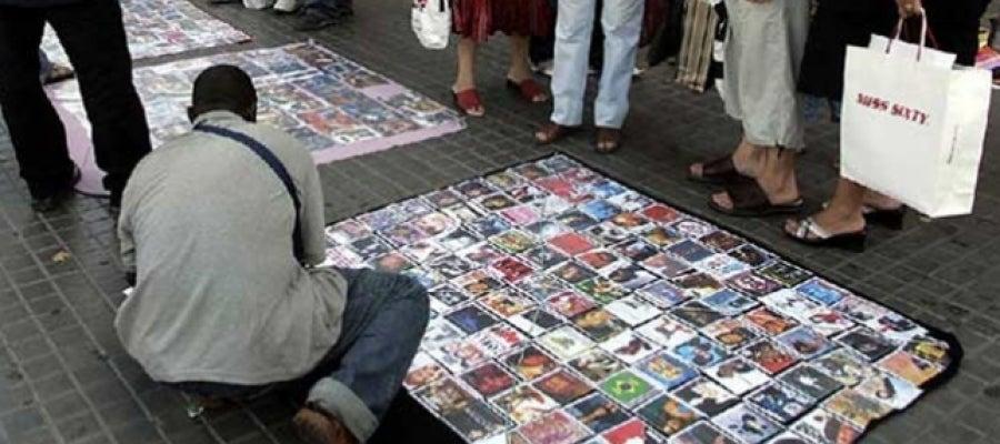 Desciende la venta ambulante de productos falsificados