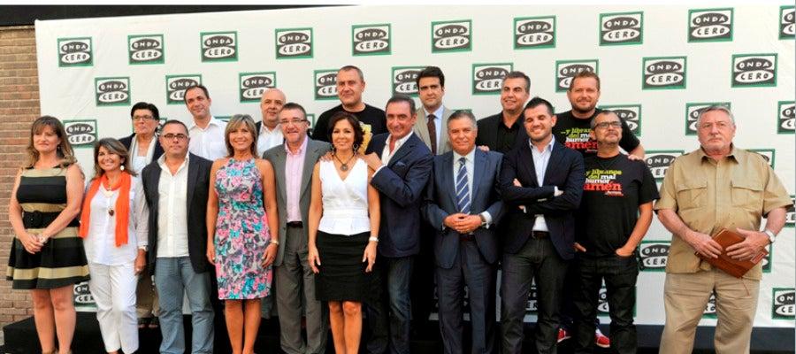 Temporada 2012-2013