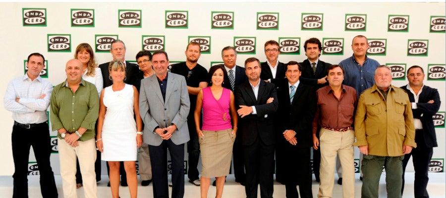 Temporada 2009-2010 de Onda Cero