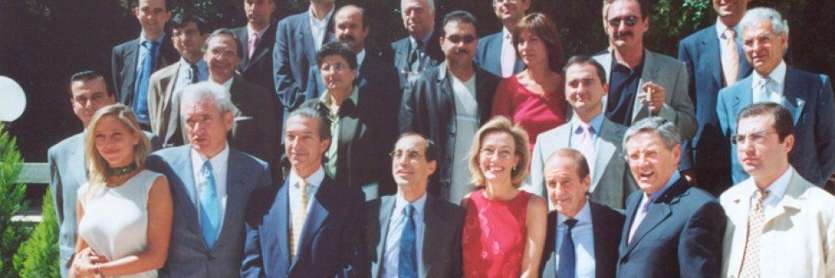 La tertulia: 25 años del nacimiento de Onda Cero Radio
