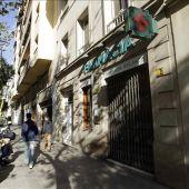 Las farmacias de Cataluña están al límite.