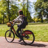 Londres en bici es mucho mejor - Olmo y Raquel Daily Vlogs