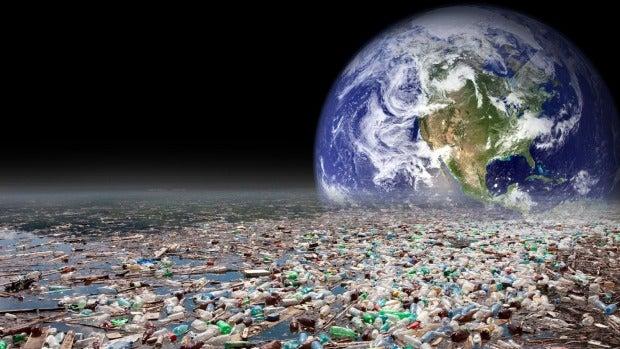 Latitud Cero: Viaje por los países que más maltratan al medio ambiente