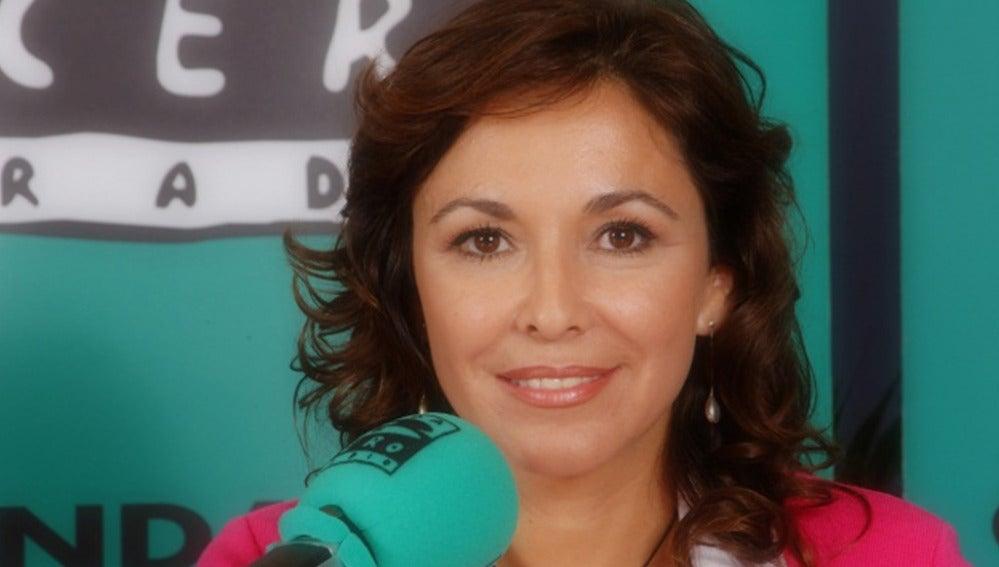 Isabel Gemio en la temporada 2004- 2005