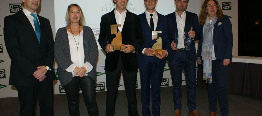 Premios Ciudadela 2015