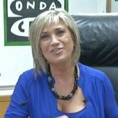 Julia Otero en Más vale tarde
