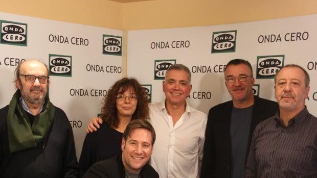 Oyentes: Celebramos el 25 aniversario de Onda Cero