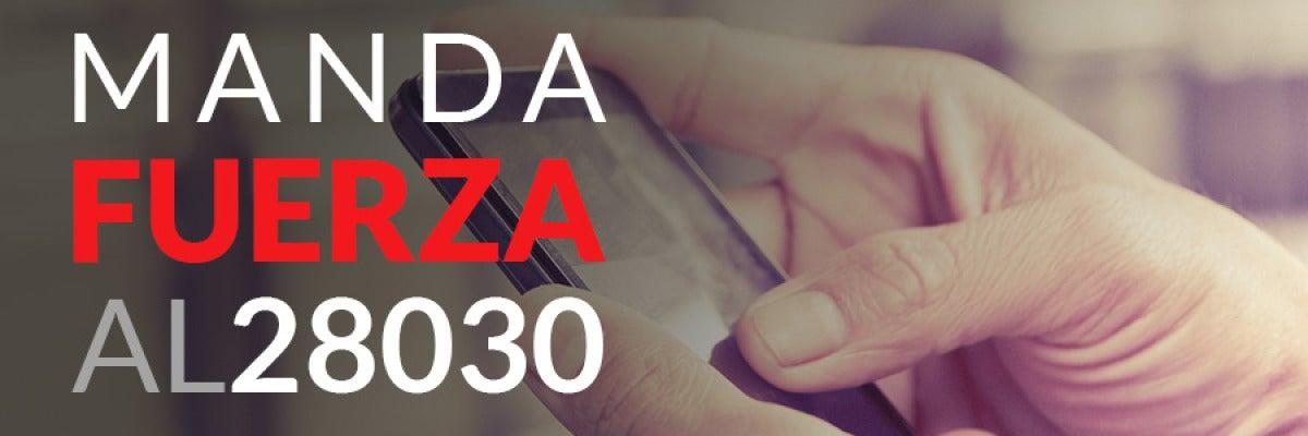 FUERZA al 28030