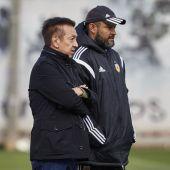 Peter Lim y Nuno