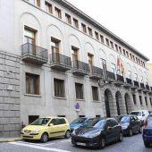 Audiencia Provincial de Segovia