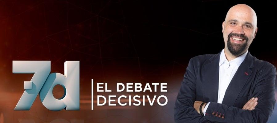 Especial La Brújula 7D: El Debate Decisivo con David del Cura