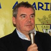 Manuel Vizcaíno