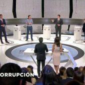 Frame 644.015092 de: Las propuestas de los cuatro partidos sobre corrupción