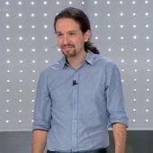 Frame 5.930572 de: VÍDEO  La primera respuesta de Pablo Iglesias