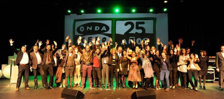 Gala Aniversario Onda Cero Mallorca