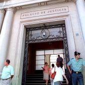 Audiencia Provincial de Jaén