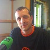 Javier Chamorro