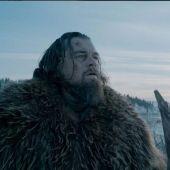 Leonardo Dicaprio, en una escena de 'El Renacido'