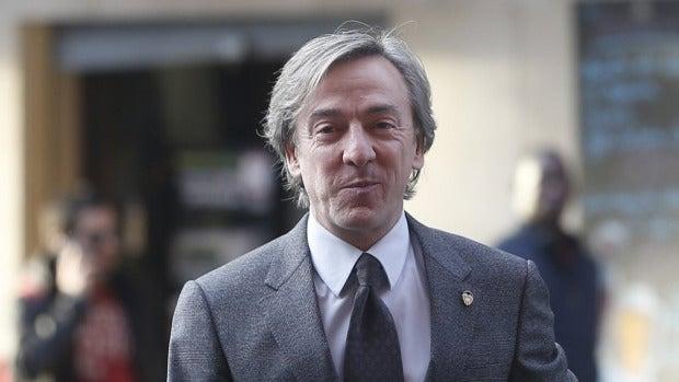"""Suso García Pitarch: """"La actuación de Undiano Mallenco en la primera parte ha sido nefasta"""""""