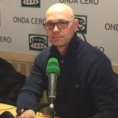 Pepe Castro en Onda Cero