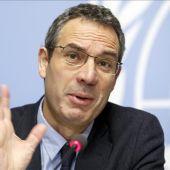 El director de la Organización Internacional del Trabajo (OIT), Raymond Torres