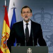 Mariano Rajoy insiste en que mantiene su investidura