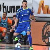Carlos Ortiz, cierre de Inter y de la Roja