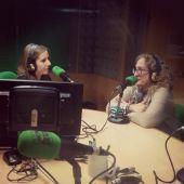 Luisa Márquez, mestra e coordinadora das Rede Galega de Escolas da UNESCO