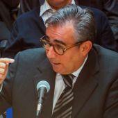 El exsocio de Iñaki Urdangarin en el Instituto Nóos, Diego Torres