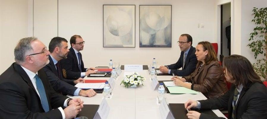 Cataluña devolverá en breve a Aragón 53 de las 97 piezas de Monasterio Sijena